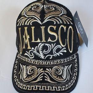 Paso Real Jalisco Baseball Caps.Adjustable.